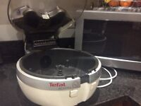 Tefal actifry. Had for 2 years. All working well. £30 . Call anytime for more info