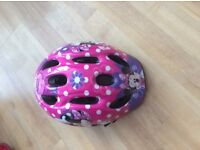 Disney Minnie Bow-Tique Helmet (Size S 50-56cm)