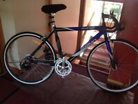 mint condiition road bike