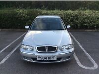 ROVER 45 5 doors 1.4L, BMW Engine