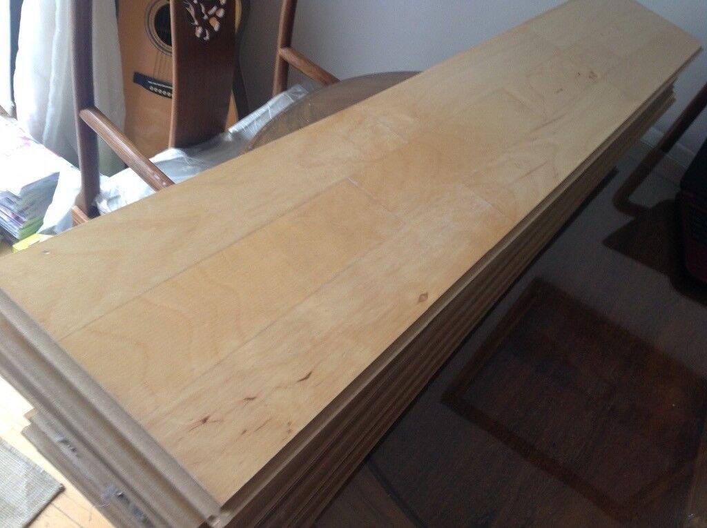 Ikea Laminate Flooring In Newton Mearns Glasgow Gumtree