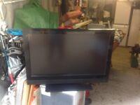 37 inch tv good working order