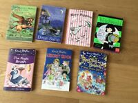 Bundle of Girls Books