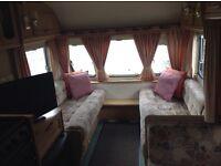 Bailey ranger 4 berth Caravan- vgc £1995
