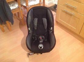 Maxi Cosi Priori XP black car seat