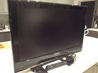 32 Samsung TV (LE32M87BD) HD Ready Digital Freeview LCD TV
