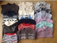 Tops bundle for 2-3 years old boy