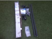 Summit 100 series car roof bars. Brand new