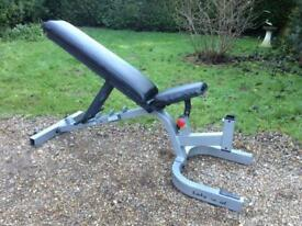 Body-Solid Utility Bench (Delivery Available)