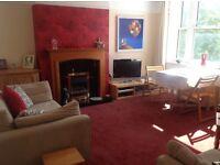 Double room in flat share, Morden. First floor purpose built flat, rent includes bills