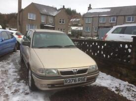 Vauxhall Astra 16 8v