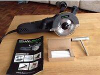 Dual saw
