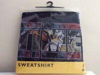 Millennium Dome sweatshirt
