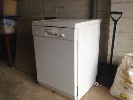 Bosch dishwasher , dish washer in good condition £95