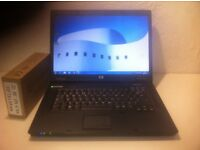 Cheap hp laptop ready to go don't pay more when you can get cheap
