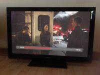 "Samsung 50"" Plasma TV fully working order"