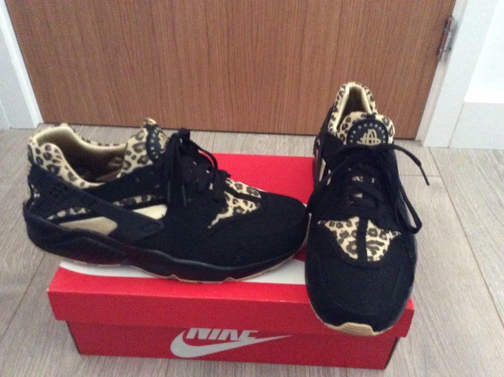 best loved 067be c4c9c Nike Huarache (One of a kind)