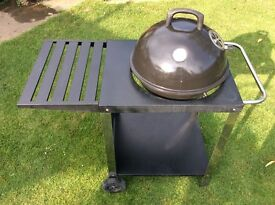 Barbeque BBQ Charcoal. £35ono
