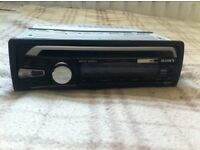for sale subwoofer and car stereo