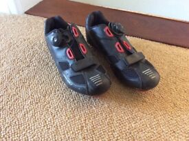 Garneau cycling shoes size 41