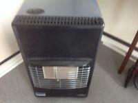 Calor superser heater as new.