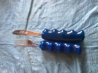 Easigrip Knife and Fork