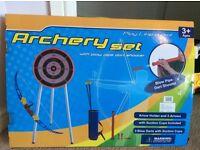 Archery Set 3 in 1