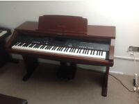 TECHNICS 902R digital piano, a superb instrument, In great condition