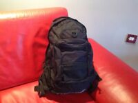 BACK PACK AS NEW