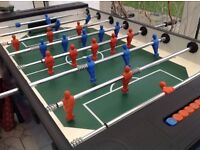 A fantastic SARDI Table Footbal