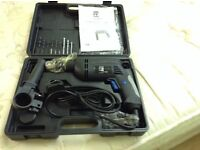 Black and decker electric power drill