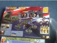 HM Armed Forces 3 sets like Lego