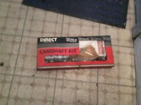 Vauxhall. Camshaft kit