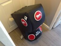 Lonsdale punch bag wall mounted brand new