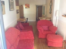 Rooms in Bournemouth bh1 clean tidy Single ensuite,double,large double,nice size single,£400 - £550