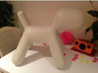 Designer Magis Me Too Puppy! Very Cool Stool Foot Rest RRP £155