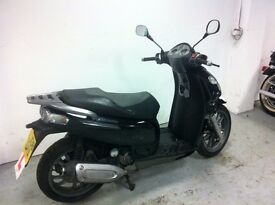 Piaggio Carnaby 125 2008 for sale