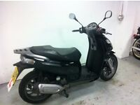 Piaggio Carnaby 125 2008 for sale.