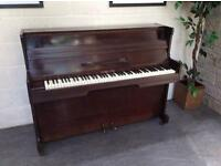 1952 Challen Miniature Upright Overstrung piano - CAN DELIVER