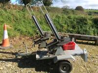 Pro Matic Clay Pigeon Traps