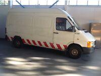 Vw lt35 MWB Van