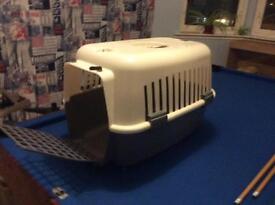 Cat carry case