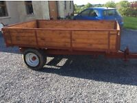 10/6 tipping trailer