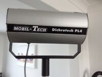 2 Mobil-tech light effects