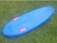 Swell Nipper Surfboard RRP £189