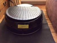 Vibrapoer disc