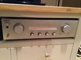 Sony TA-FE 370 Stereo Amplifier ***SOLD***