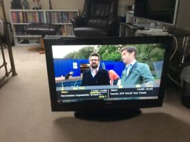 """32"""" Sanyo Freeview TV"""