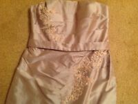 John Charles mother of the bride outfit for sale