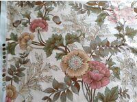 Curtain or Furnishing Fabric